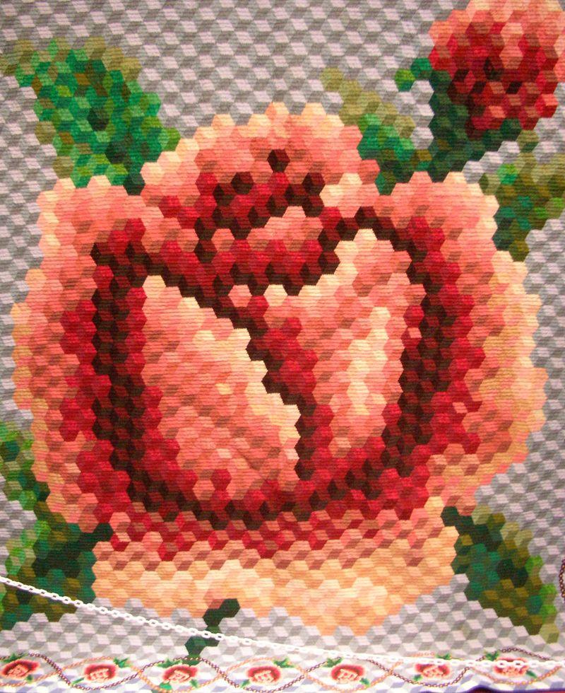 Flowerquilt