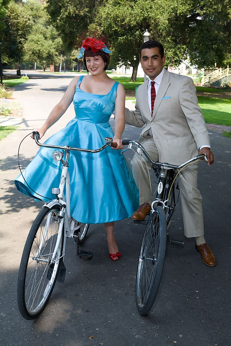 Bikepose
